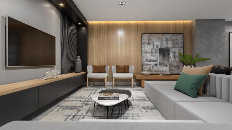 Apartamento Junção - 04