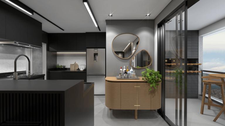 Apartamento Junção - 05
